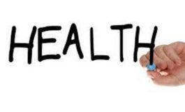 Health Bulletin with Candy Nicholas