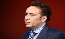 Actor Nicolas Cage returns stolen dinosaur skull he bought