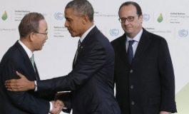 COP21: High-level climate talks open in Paris