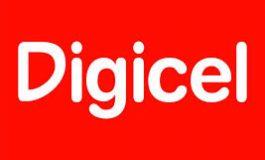 Digicel Brightens Christmas for Three Thousand Children!
