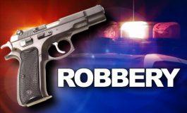 Armed Robbery at KFC