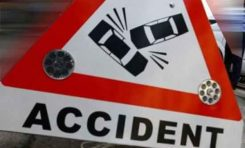FATAL ACCIDENT ALONG VIDE BOUTIELLE HIGHWAY