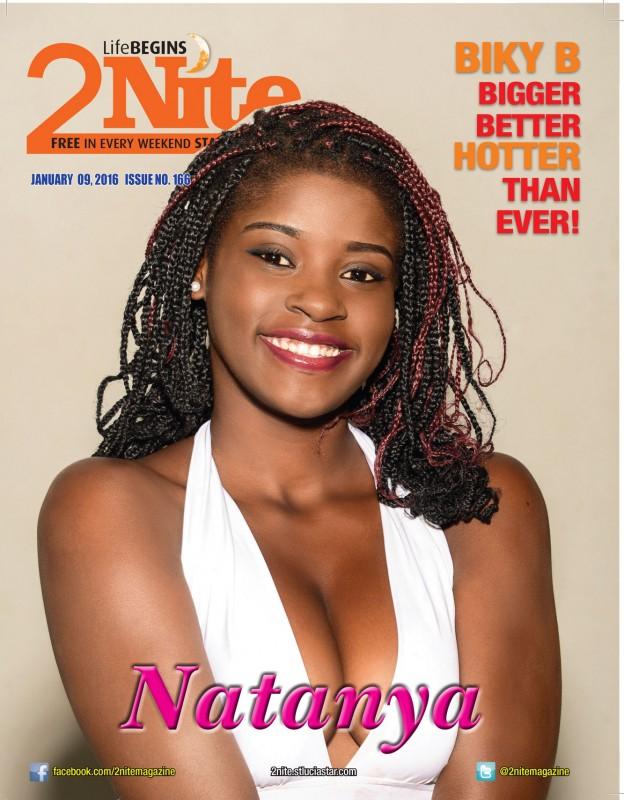 2Nite Magazine Issue no. 166 - Saturday January 9th, 2016