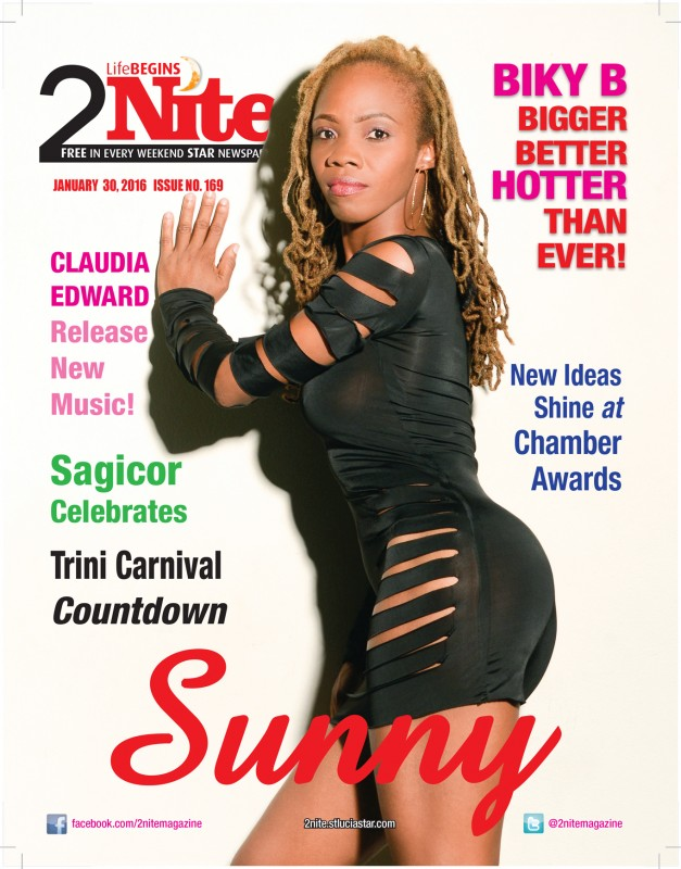 2Nite Magazine Saturday January 30th, 2016 - Issue no. 169