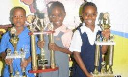 Courts St. Lucia Honoured for Outstanding Contribution  to the Education Sector