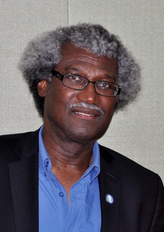 Sir Kenneth Dwight Vincent Venner retired from the ECCB at the end of 2015.