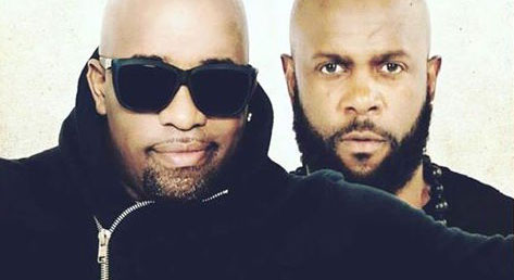 Teddyson John has released a remix of his hit song Allez featuring Bunji Garlin.