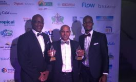 Sandals Wins top Business Awards in Saint Lucia