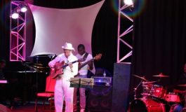 An Evening of Caribbean Music and Stories