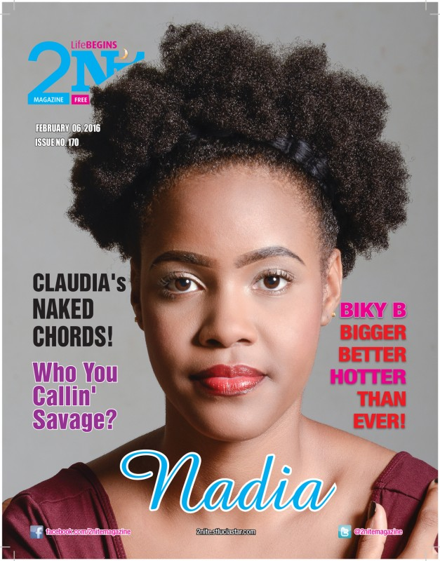 2Nite Magazine Saturday January 6th, 2016 - Issue no. 170