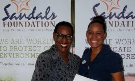Crisis Centre After-School Programme gets more  than $41,000