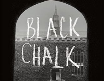 Black Chalk - Christopher Yates