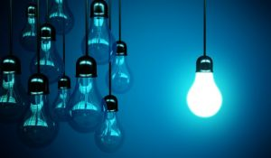 ELECTRICITY TARIFFS DROP TO SEVEN-YEAR LOW