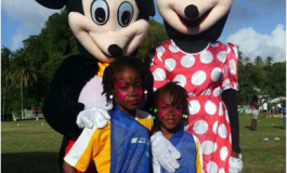 La Clery comes to life with Family Fun Day Activities