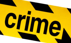 Homicide at Laborie