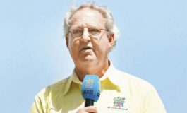 Commentator Files Suit Over Eyesight Comments