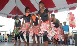 Dance Academy Instills Positivity in Faux-A-Chaud
