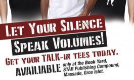 TALK TEES