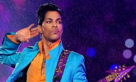 Prince found dead at his Paisley Park recording studio aged 57