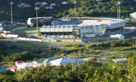 Beausejour cricket stadium renamed Darren Sammy Cricket Stadium