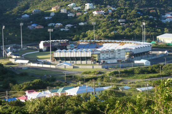 No more Beausejour; its now the Darren Sammy National Cricket Ground.