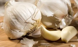 Seven Foods That Fight Inflammation and Belly Fat