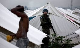 Leaked Report Highlights  UN Recklessness and Cover up  on Haiti Cholera