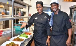 Sandals Corporate University partners with New England Culinary Institute to train 30 chefs in Saint Lucia