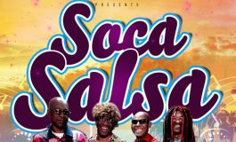 Soca Salsa Comes To Town