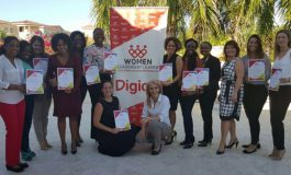 DIGICEL STRENGTHENS FEMALE WORKFORCE  WITH 'WILL POWER' SERIES