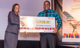 LUCELEC CONTINUES MUSICAL AND CULTURAL ALLIANCE WITH JAZZ FESTIVAL