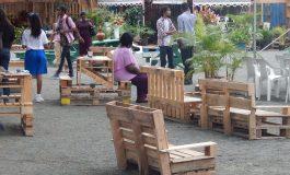 Massav Park Comes Alive With Creativity Through The Arts Village