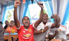 Flow treats Customers to Manchester United Party for FA Cup Final