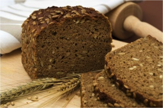 Is wholegrain grain better?