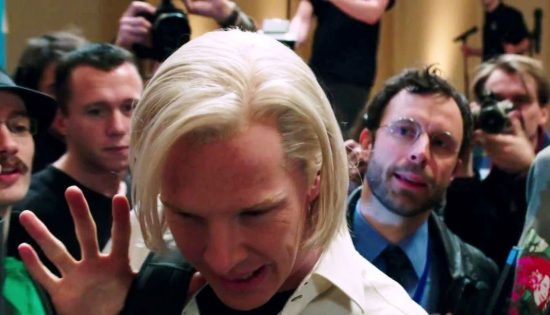 Benedict Cumberbatch starred as WikiLeaks founder Julian Assange in the Fifth Estate, a dramatic thriller based on real events that reveals the quest to expose the deceptions and corruptions of power that turned an Internet upstart into the 21st century's most fiercely debated organization. Is Saint Lucia ready for its own Assange or is there one within the Fourth Estate?