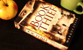Book review   •  Book review ~ The Book Thief – Markus Zusak