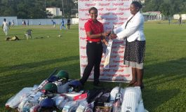 Digicel continues to  nurture sports in Saint Lucia