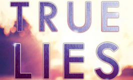 Book review   •  Book review   ~ Absolutely True Lies by Rachel Stuhler