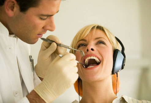 Healthy Teeth For Life
