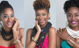 National Carnival Queen Pageant Spotlight