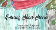 Book Review •  Book Review ~ Enticing Short Stories by Gyanchand Rayman - An anthology of Caribbean short stories