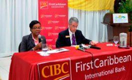CIBC FirstCaribbean New Business Debit Card