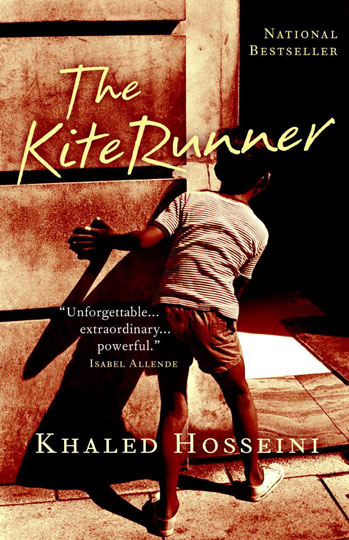 the influence of first impressions in the book the kite runner by khaled hosseini Certain novels arrive on the booksellers list as a breath of fresh air the kite runner written by khaled hosseini is one of these his debut novel is the first book written by an afghan, published in english, which shows the personal struggle of ordinary living in a terrible atmosphere which was first a rich country.