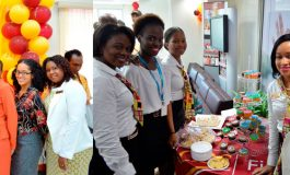 CIBC FIRSTCARIBBEAN CELEBRATES ITS CUSTOMERS
