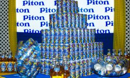 "Piton Makes ""Bold"" Commitment to St Lucia Carnival 2016 ~ Ups Prize Money for Groovy Crown!"