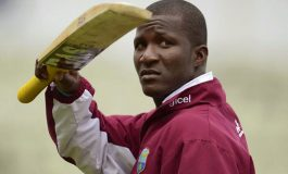 Darren Sammy sacked  as West Indies captain