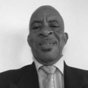 Appointed CARICOM Ambassador Cosmos Richardson.