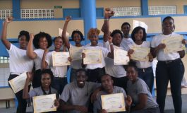 HR Wise empowers the youth through EDGE Summer Program