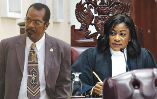 Former Justice Minister Velon John has offered his own peculiar solution to the on-going Deputy Speaker brouhaha. But what will the Speaker say come the next House sitting?