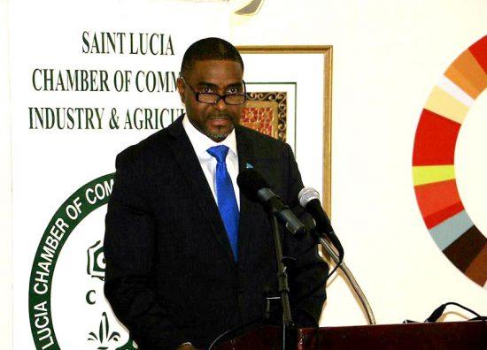 minister-in-the-ministry-of-finance-dr-ubaldus-raymond-speaks-at-chamber-agm-2016